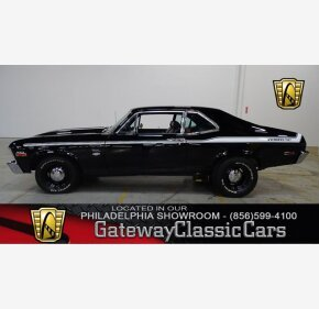 1971 Chevrolet Nova for sale 101463624
