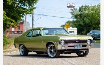 1971 Chevrolet Nova for sale 101471172