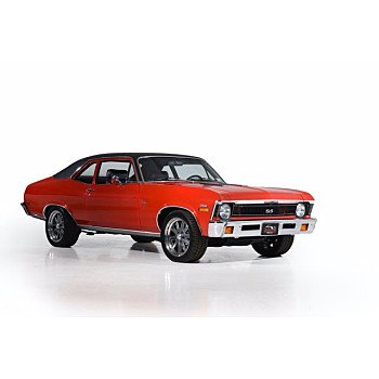 1971 Chevrolet Nova for sale 101472584
