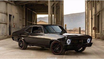 1971 Chevrolet Nova for sale 101476984