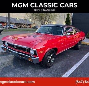 1971 Chevrolet Nova for sale 101491057