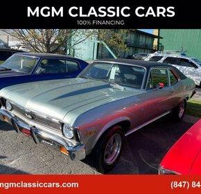 1971 Chevrolet Nova for sale 101496248