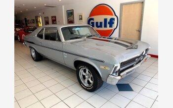 1971 Chevrolet Nova for sale 101529800