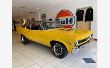 1971 Chevrolet Nova for sale 101552769