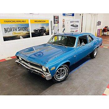 1971 Chevrolet Nova for sale 101564255