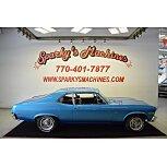 1971 Chevrolet Nova for sale 101579079