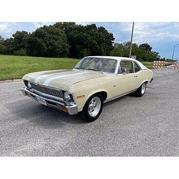 1971 Chevrolet Nova for sale 101597972