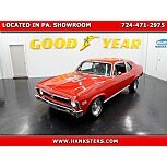 1971 Chevrolet Nova for sale 101610128