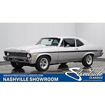 1971 Chevrolet Nova for sale 101618416