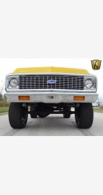 1971 Chevrolet Other Chevrolet Models for sale 101055863