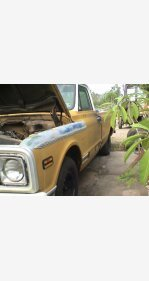1971 Chevrolet Other Chevrolet Models for sale 101213157