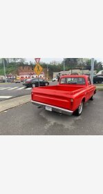 1971 Chevrolet Other Chevrolet Models for sale 101213164