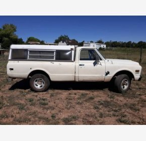 1971 Chevrolet Other Chevrolet Models for sale 101238343