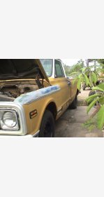 1971 Chevrolet Other Chevrolet Models for sale 101265077