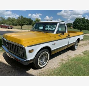 1971 Chevrolet Other Chevrolet Models for sale 101279885