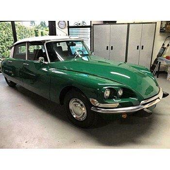1971 Citroen DS for sale 101186967