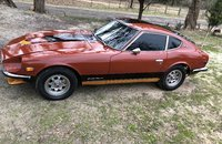 1971 Datsun 240Z for sale 101219916