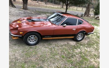 1971 Datsun 240Z for sale 101219916