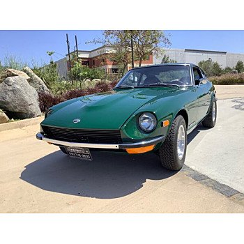 1971 Datsun 240Z for sale 101267823