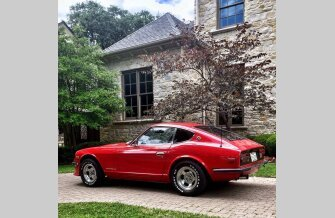 1971 Datsun 240Z for sale 101285074