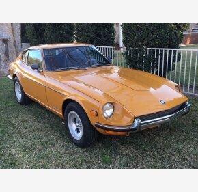 1971 Datsun 240Z for sale 101328038
