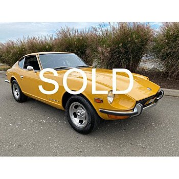 1971 Datsun 240Z for sale 101397326