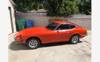 1971 Datsun 240Z for sale 101493799