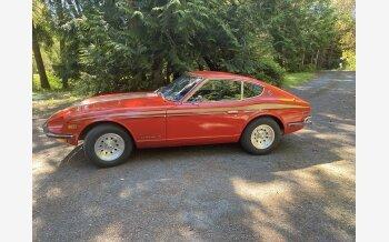 1971 Datsun 240Z for sale 101522136
