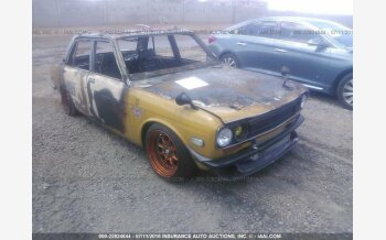 1971 Datsun 510 for sale 101015318