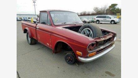1971 Datsun 510 for sale 101245953