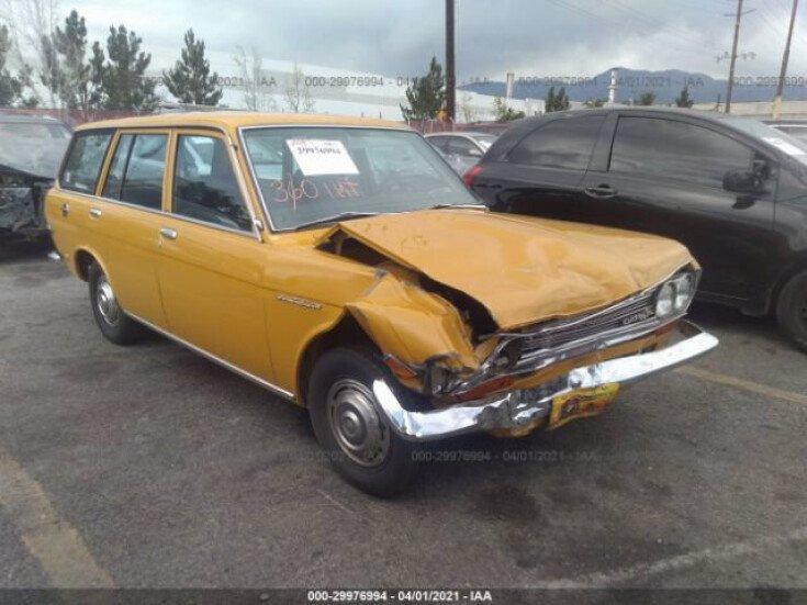 1971 Datsun 510 for sale 101485881