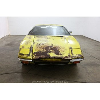 1971 De Tomaso Pantera for sale 101123113