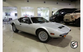 1971 De Tomaso Pantera for sale 100972827