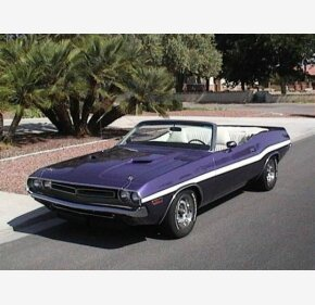 1971 Dodge Challenger for sale 101039760