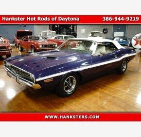 1971 Dodge Challenger for sale 101043794