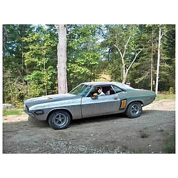 1971 Dodge Challenger R/T for sale 101074948