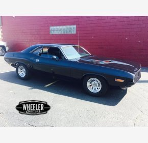 1971 Dodge Challenger for sale 101094551