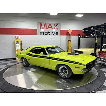 1971 Dodge Challenger R/T for sale 101117377