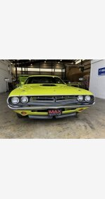 1971 Dodge Challenger for sale 101117377