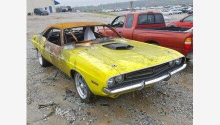 1971 Dodge Challenger for sale 101125736