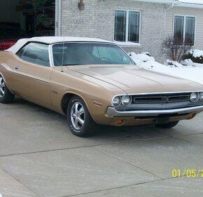 1971 Dodge Challenger for sale 101132460