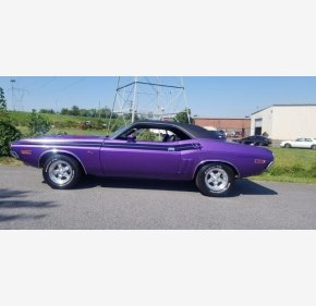 1971 Dodge Challenger for sale 101202061