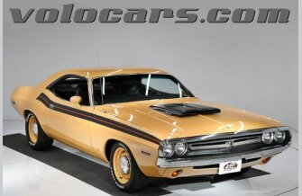 1971 Dodge Challenger for sale 101214094
