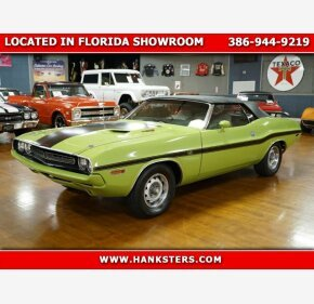 1971 Dodge Challenger for sale 101221752