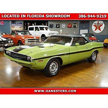 1971 Dodge Challenger for sale 101221752