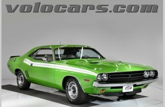 1971 Dodge Challenger for sale 101233455