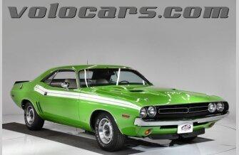 1971 Dodge Challenger for sale 101233455
