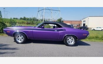 1971 Dodge Challenger for sale 101240384
