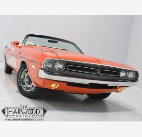 1971 Dodge Challenger for sale 101250674