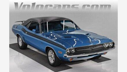 1971 Dodge Challenger for sale 101269019